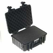 Type 3000 Outdoor Case with SI Foam