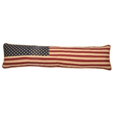 Vintage Glory Americana Draught Excluder