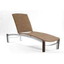 Dripper Chaise Lounge