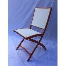Hybrid 77 Folding Dining Side Chair (Set of 2)