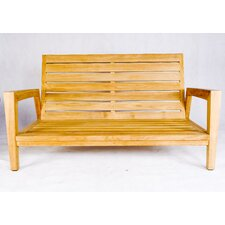 Teak Wood Stafford Garden Bench