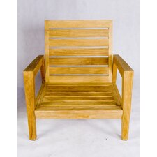 Teak Stafford Arm chair