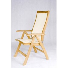 Teak Dining Arm Chair