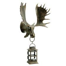 Moose Outdoor Wall Mounted Lantern
