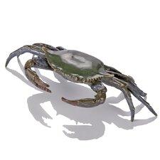 Corbett the Crab Figurine