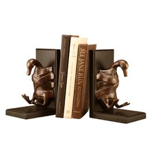 Duck Tape Book Ends (Set of 2)