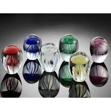 Mini Jellyfish Figurine (Set of 6)