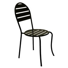 Octavia Stacking Dining Side Chair (Set of 4)