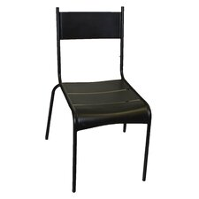Frieda Stacking Dining Side Chair (Set of 4)