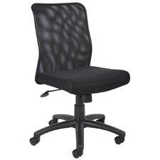Budget High-Back Task Chair