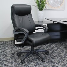 Double Layer High-Back Executive Chair