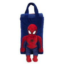 Spider-Man Pillow Tote