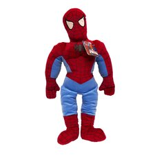 Spider-Man Ultimate Pillowtime Pal