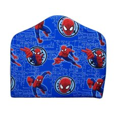 Spider-Man Headboard Cover