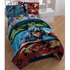 Avengers 2 Comforter Collection