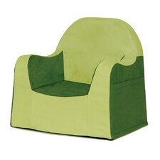 Little Reader Kid's Club Chair