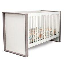 Grigio Convertible Crib