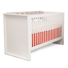 Bianco Convertible Crib