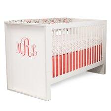 2-in-1 Convertible Crib