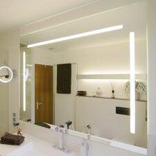 Beleuchteter Spiegel Fineline