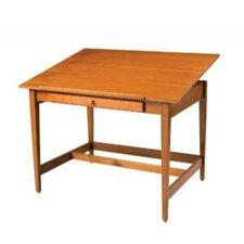 Vanguard Drawing Room Wood Drafting Table