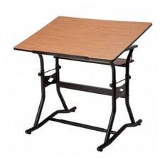Craftmaster III Wood Drafting Table