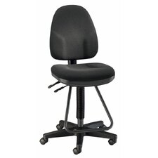 Backrest Executive Monarch Drafting Chair