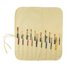 Combo Paint Brush Holder