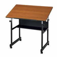"24"" Rectangular Folding Table"
