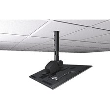 "Articulating Ceiling Mount for 13""-37"" Flat Panel Screens"