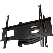 "VersaFit Compatible Articulating Arm/Tilt Universal In Wall Mount for 37"" - 63"" Screens"
