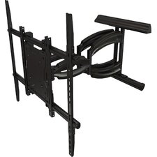 "Articulating Arm/Tilt Universal Wall Mount for 37"" - 65"" Screens"