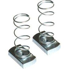 Unistrut Hardware (Set of 4)