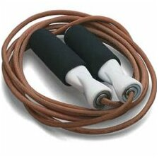 """108"""" Leather Jump Rope"""