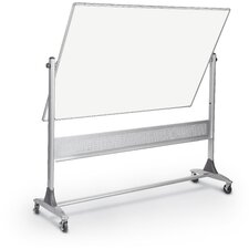 Free Standing Reversible Whiteboard