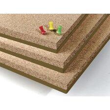 Natural Cork-Plate Panel (unframed)