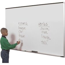 Dura - Rite Wall Mounted Whiteboard