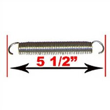 "5.5"" Trampoline Spring"