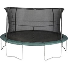 14' Orbounder Trampoline with Enclosure