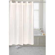 Pre Hooked™ Shower Curtain
