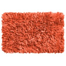 Paper Shag Cotton/Polyester Bath Mat