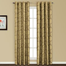 Sinclair Window Treatment Set