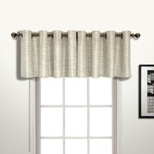 Brighton Curtain Valance