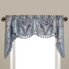 Jewel  Austrian Curtain Valance