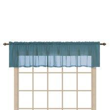 "Batiste 54"" Curtain Valance"