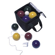Bocce Ball Pro Tournament 11 Piece Game Set