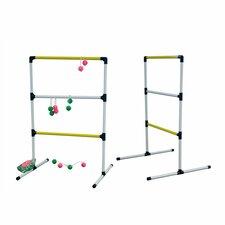 Ladder Score Toss Game Set