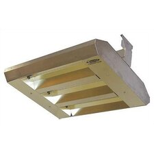 3-Lamp Electric Patio Heater
