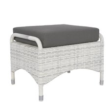 Newport Ottoman with Cushion