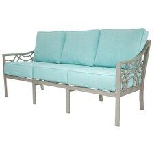 Manhattan Sofa with Cushions
